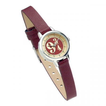 Harry Potter Reloj Anden 9 3/4 | Double Project