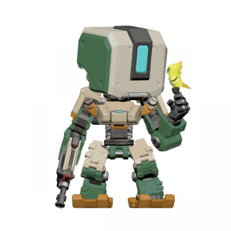 Overwatch POP Bastion Oversized | Double Project