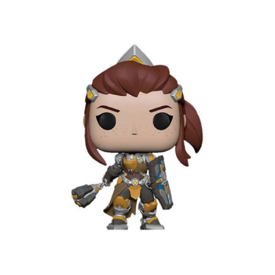 Overwatch POP Brigitte | Double Project