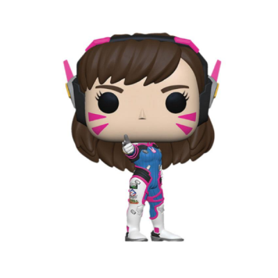 Overwatch POP D.Va | Double