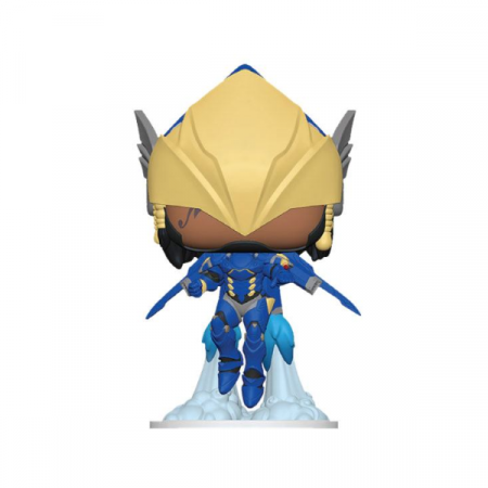 Overwatch POP Pharah (Victory Pose) | Double Project