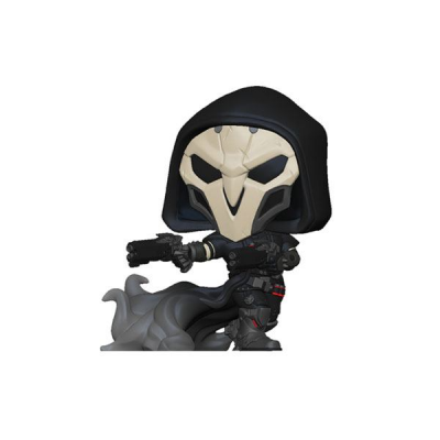 Overwatch POP Reaper (wraith) | Double Project