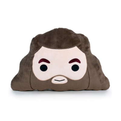 Harry Potter Almohada Hagrid | Double Project