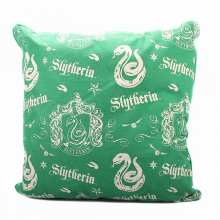 Harry Potter Almohada Slytherin | Double Project