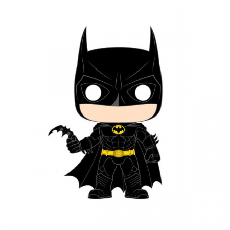 Batman 80th POP Batman (1989) | Double Project