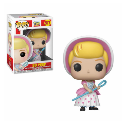 Toy Story POP Bo Peep | Double Project