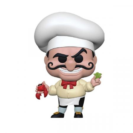 La Sirenita POP Chef Louis | Double Project