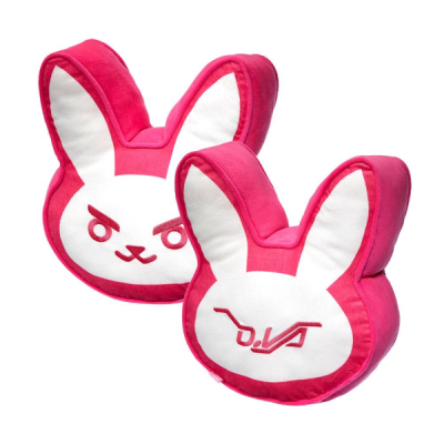 Overwatch Cojín D.Va Bunny | Double Project