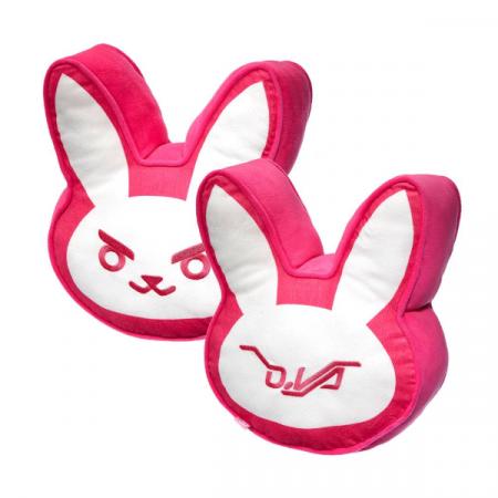 Overwatch Cojín D.Va Bunny   Double Project