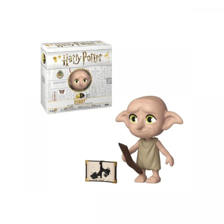 Harry Potter 5 star Dobby | Double Project