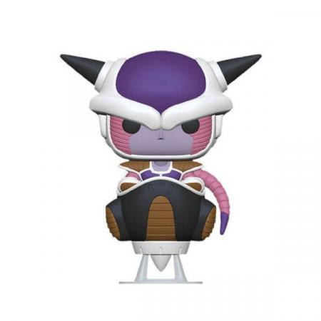 Dragon Ball Z POP Frieza | Double Project