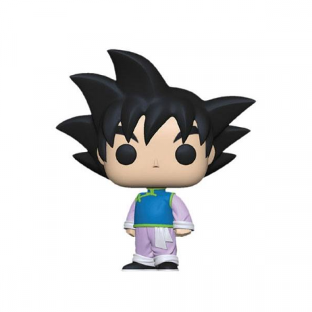 Dragon Ball Z POP Goten | Double Project