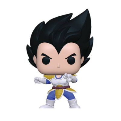 Dragon Ball Z POP Vegeta | Double Project