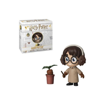 Harry Potter 5 star Harry Potter Herbology | Double Project