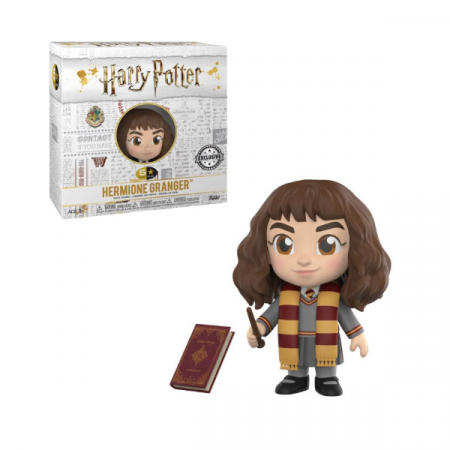 5 Star Hermione Harry Potter Exclusive | Double Project