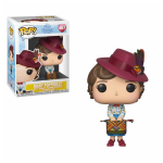 Mary Poppins POP Mary With Bag | Double Project