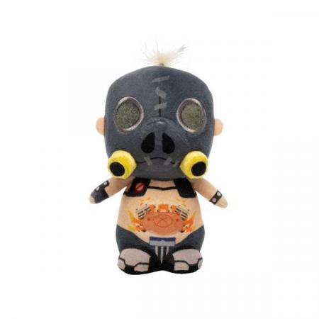 Overwatch Peluche Super Cute Roadhog   Double Project