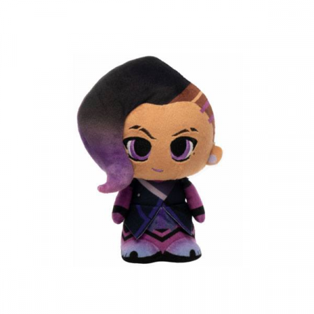 Overwatch Peluche Super Cute Sombra | Double Project