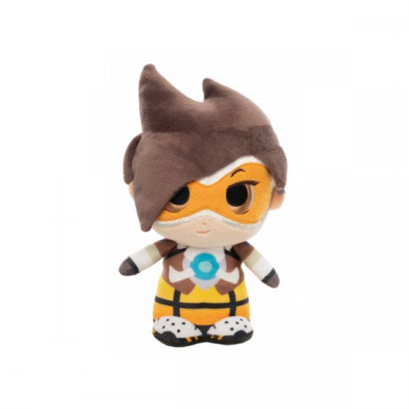 Overwatch Peluche Super Cute Tracer | Double Project