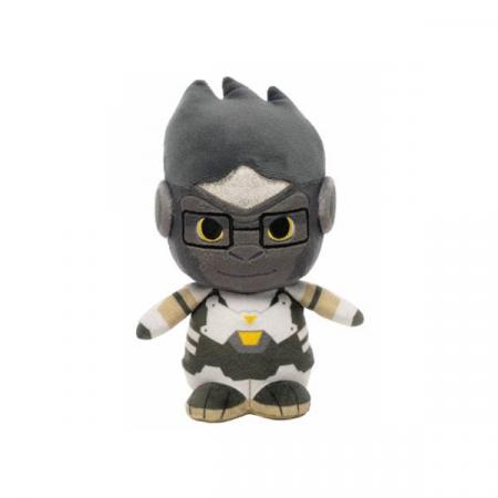 Overwatch Peluche Super Cute Winston | Double Project