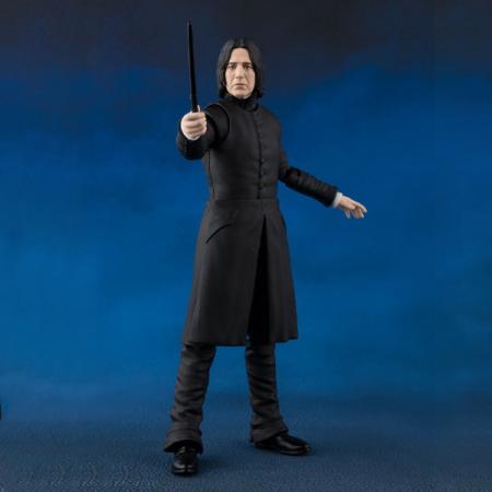 Harry Potter Severus Snape Figura Tamashi Nations   Double Project