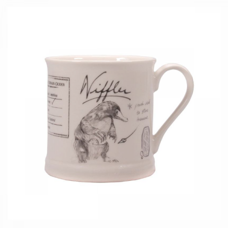 Animales Fantásticos Taza niffler | Double Project