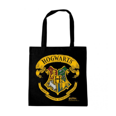 Harry Potter Bolsa Hogwarts | Double Project