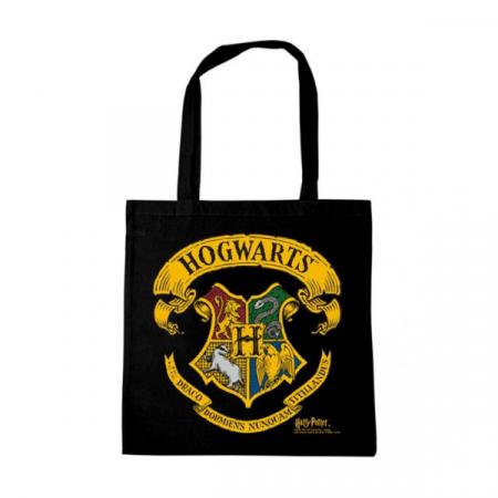 Harry Potter Bolsa Hogwarts   Double Project