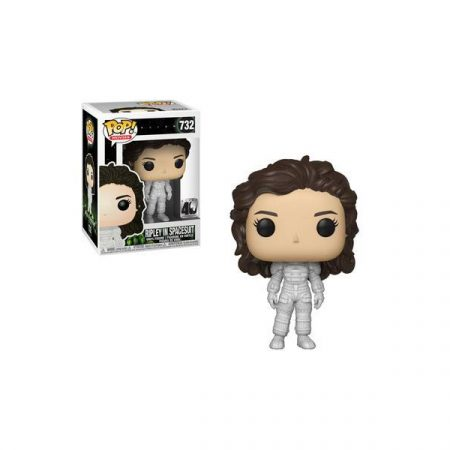 Alien POP Ripley in Spacesuit | Double Project