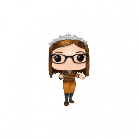 The Big Bang Theory POP Amy | Double Project