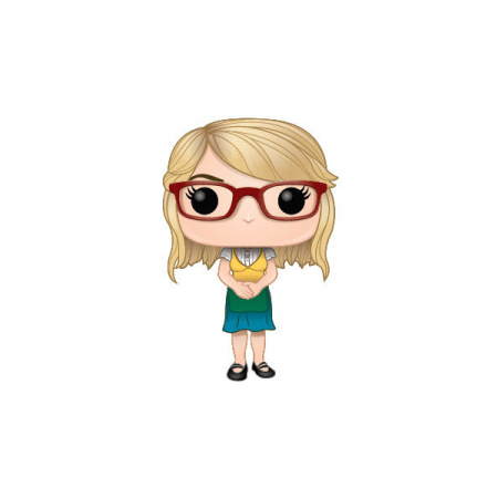 The Big Bang Theory POP Bernadette | Double Project
