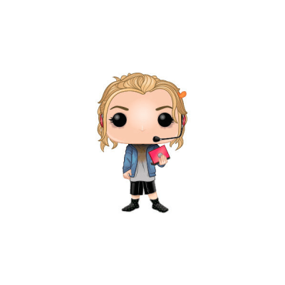 The Big Bang Theory POP Penny | Double Project