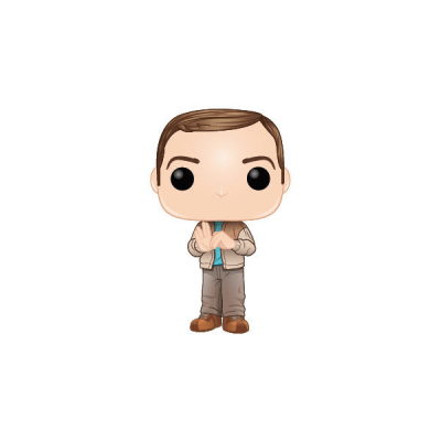 The Big Bang Theory POP Sheldon | Double Project