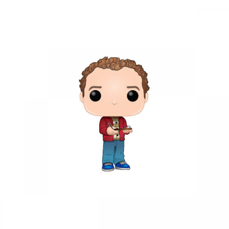 The Big Bang Theory POP Stuart | Double Project