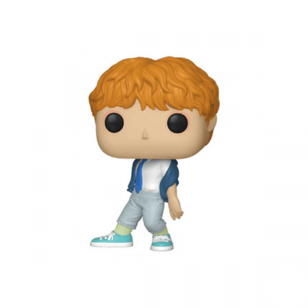 BTS POP Jimin | Double Project