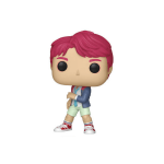 BTS POP Jungkook | Double Project