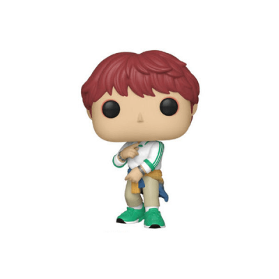BTS POP Suga | Double Project
