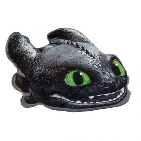 Cómo Entrenar a tu dragón Cojín Desdentado | Double Project