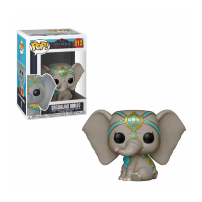 Dumbo POP Dreamland Dumbo Disney | Double Project