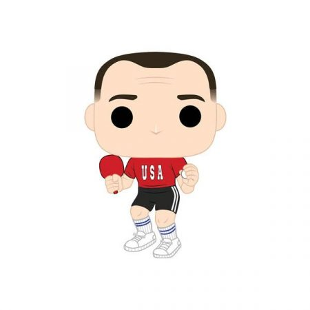 Forrest Gump POP Forrest (Ping Pong Outfit) | Double Project