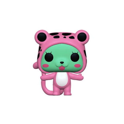 Fairy Tail POP Frosch | Double Project
