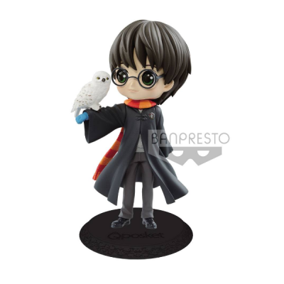 Harry Potter Q Posket Harry Potter II B Light Color | Double Project