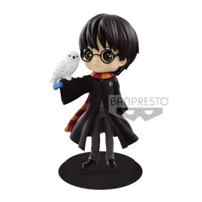 Harry Potter Q Posket Harry Potter II A Normal Color | Double Project