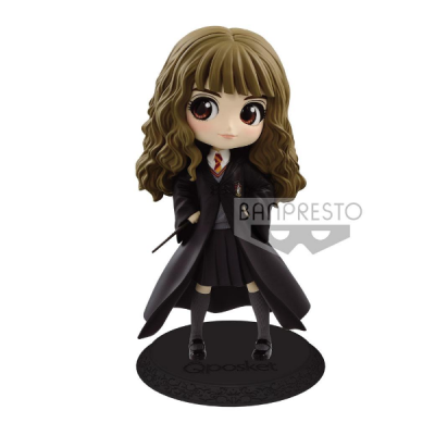 Harry Potter Q Posket Hermione II version A Normal Color | Double Project