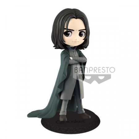 Harry Potter Q Posket Snape II B Light Color | Double Project