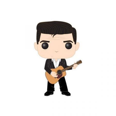Johnny Cash POP Rocks Johnny Cash | Double Project