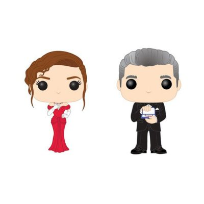 Pretty Woman Pack POP Vivian & Edward | Double Project