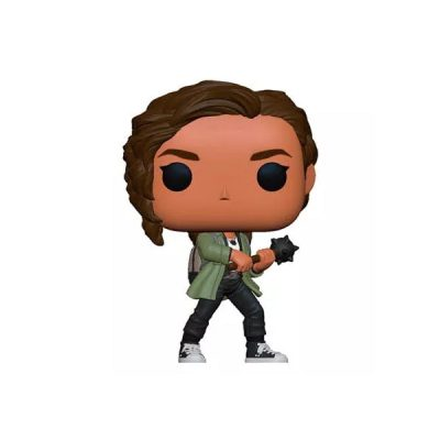 Marvel Spider-man Far From Home POP MJ | Double Project