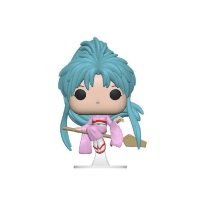 Yu Yu Hakusho POP Botan | Double Project