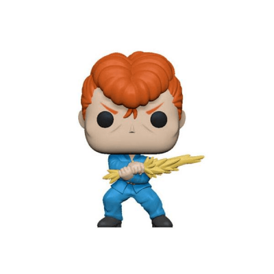 Yu Yu Hakusho POP kuwabara | Double Project